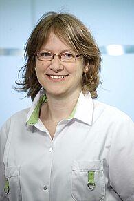 Daniela Nicht-Thormann: Zahntechnikerin