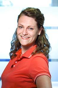 Sabrina Kühle: Assistenz, Prophylaxe bei Kindern und Erwachsenen, Hygiene-Beauftragte